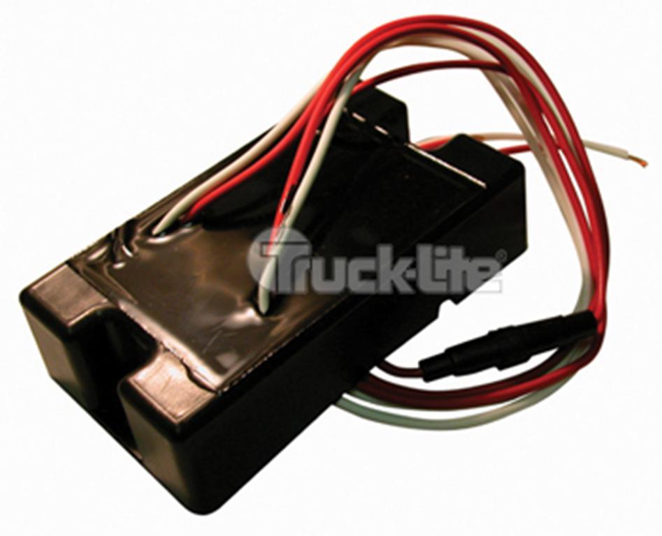 strobe flasher module
